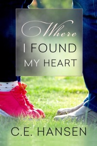 WhereIfoundMyHeartCreateSpace1800x2700
